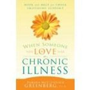 Picture of When Someone You Love Has Chronic Illness - TEST ONLY