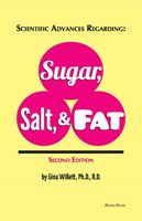 Picture of Sugar, Salt, & Fat, 2nd edition