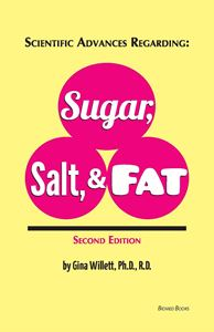 Picture of Sugar, Salt, & Fat - 2nd edition