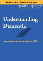 Picture of Understanding Dementia - DVD (w/Home-study exam)