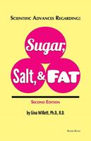 Picture of Sugar, Salt, & Fat, 2nd edition - Exam & Evaluation ONLY