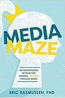 Picture of Media Maze: Guiding Children through the Digital Age