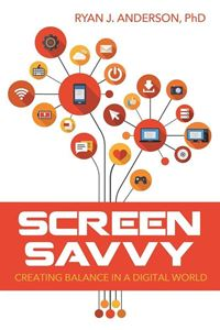 Picture of Screen Savvy - TEST ONLY