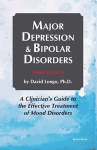 Picture of Major Depression & Bipolar Disorders - 3rd edition
