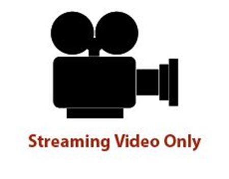 Picture for category Streaming Video only