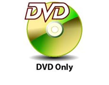 Picture for category DVD only