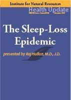 Picture of The Sleep-Loss Epidemic - DVD only