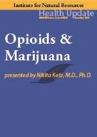 Picture of Opioids & Marijuana - DVD (w/Home-study exam)
