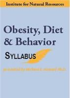 Picture of Obesity, Diet, & Behavior - Syllabus ONLY