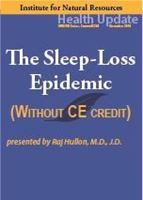 Picture of The Sleep-Loss Epidemic - Streaming Video only