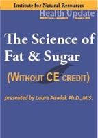 Picture of The Science of Fat & Sugar - Streaming Video only