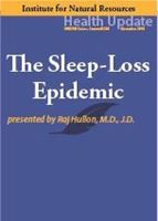 Picture of The Sleep-Loss Epidemic - DVD (w/Home-study exam)