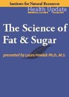 Picture of The Science of Fat & Sugar - DVD (w/Home-study exam)
