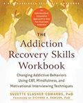 Picture of The Addiction Recovery Skills Workbook