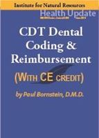 Picture of CDT Dental Coding & Reimbursement - Streaming Video (w/Home-study Exam)