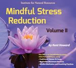 Picture of Mindful Stress Reduction Volume II - DVD