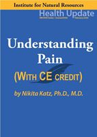 Picture of Understanding Pain - Streaming Video (w/Home-study exam)