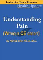Picture of Understanding Pain - Streaming Video only