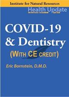 Picture of COVID-19 & Dentistry - 2020 - Streaming Video (w/Home-study exam)