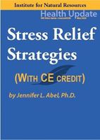 Picture of Stress Relief Strategies Healthcare Providers on the Frontlines of COVID-19 - Streaming Video (w/home-study)