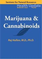 Picture of Marijuana & Cannabinoids - DVD only
