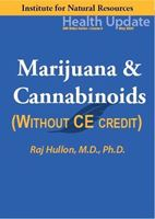 Picture of Marijuana & Cannabinoids - Streaming Video only - 6 hours