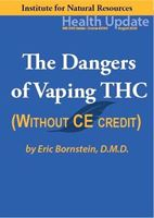Picture of The Dangers of Vaping THC - Streaming Video only - 3 hours