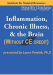 Picture of Inflammation, Chronic Illness, & the Brain - Streaming Video only