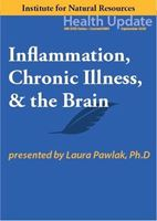 Picture of Inflammation, Chronic Illness, & the Brain - DVD - 6 Hours (w/Home-study exam)