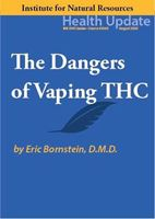 Picture of The Dangers of Vaping THC - DVD only